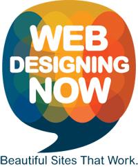 Web Designing Now